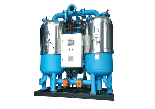 ELITE Desiccant Dryer 1