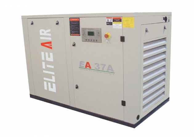 EA Serial Air compressor Specification (55KW) 1